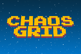 Graphic for Chaos Grid