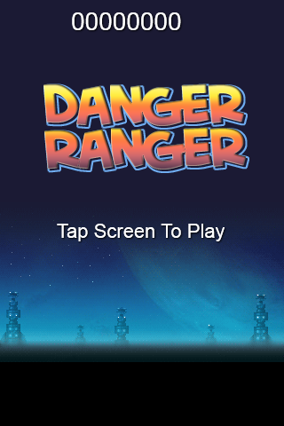 Danger Ranger screenshot