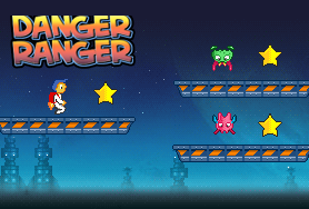 Graphic for Danger Ranger