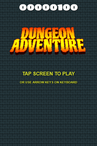 Dungeon Adventure screenshot