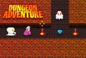 Graphic for Dungeon Adventure