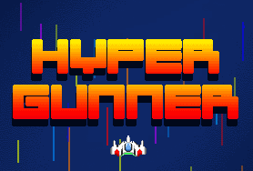 Graphic for HyperGunner