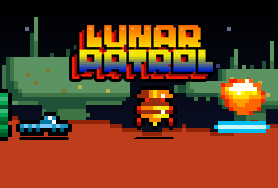 Graphic for Lunar Patrol