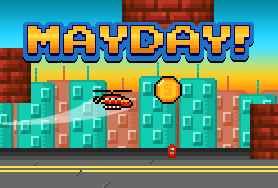 Graphic for Mayday!