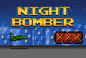 Graphic for Night Bomber