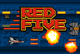 Graphic for Red Five