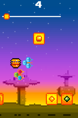 Space Ball screenshot