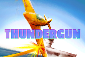 Graphic for Thundergun