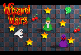 Graphic for Wizard Wars